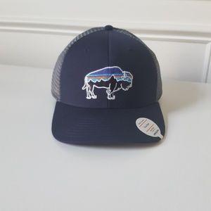 PATAGONIA | Bison Trucker Hat | One Size
